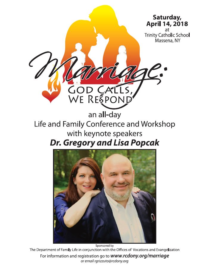 marriage flyer intro