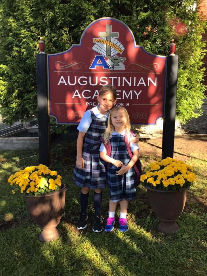 Augustinian Academy 2