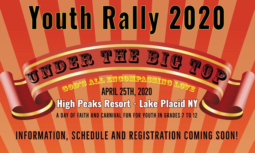 Youth Rally Page pread1